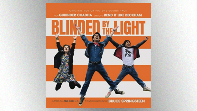 L A  Oldies - 'Blinded by the Light' soundtrack, featuring